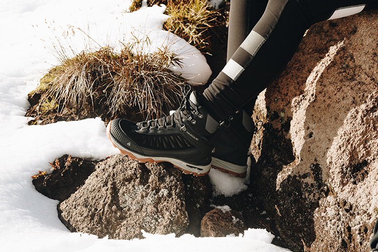6 Hiking Boots for Winter Trekking