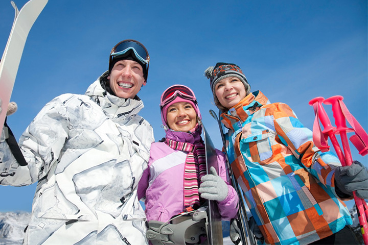 8 Best Ski Destinations for Families in West Virginia