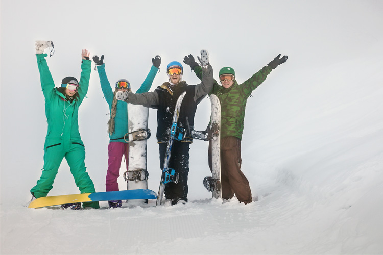 8 Best Ski Destinations for Families in Wyoming